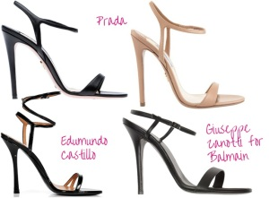 Strappy-Sandal-heels One