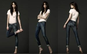 Hudson Jeans Ad