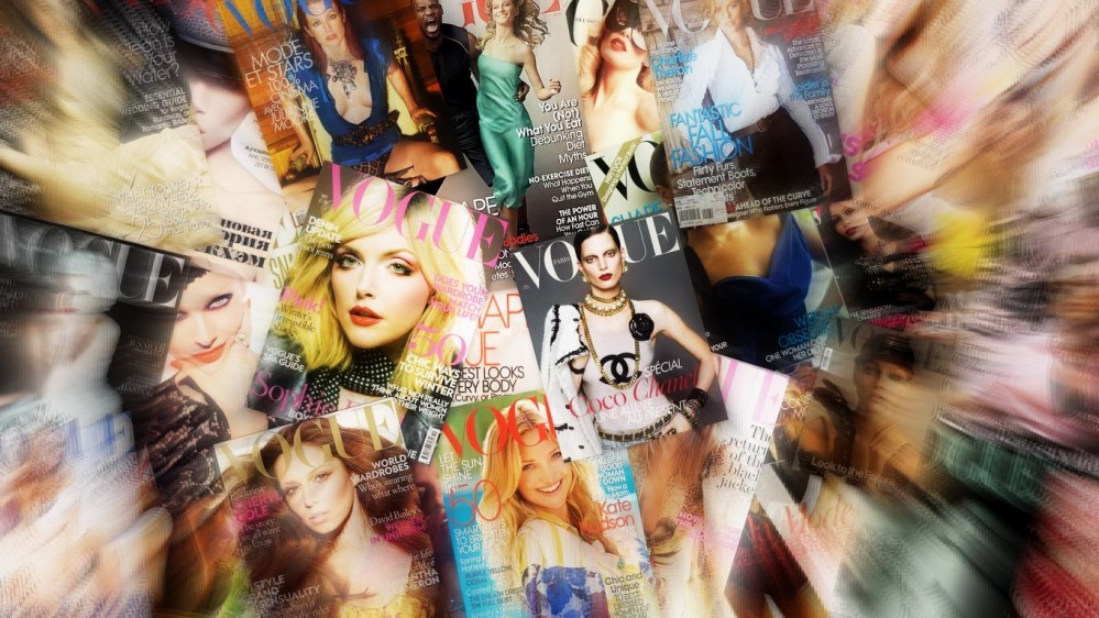 vogue-collage