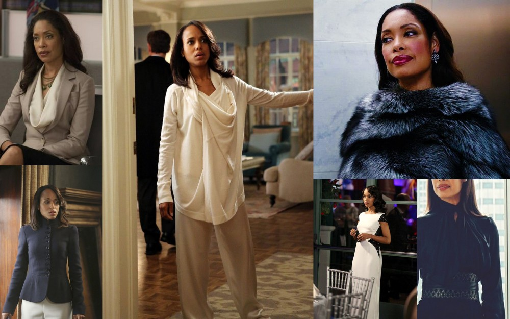 jessica pearson, olivia pope, best dressed lawyers, kerry washington